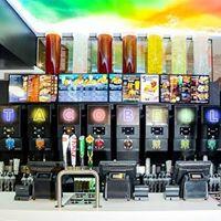 Taco Bell Cantina Las Vegas