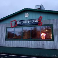 The Gallery Grill
