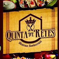 Quinta de Reyes