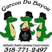 Garcon Du Bayou