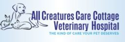 All Creatures Care Cottage Veterinary Hospital