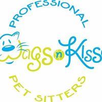 Wags N Kisses Pet Sitters