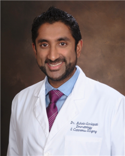 Dermatology Center of Northwest Indiana PC – Dr. Ashvin Garlapati