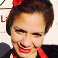 Cynthia Empanada-Lady Soto