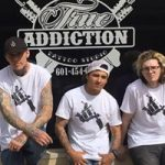 True Addiction Tattoo Studio