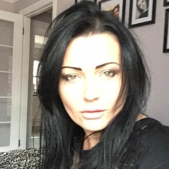 Anna Golda-Mezyk