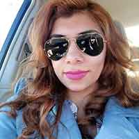 Rashida Tinwala