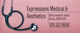 Expressions Medical & Aesthetics