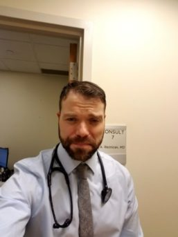 Dr. Antonin Reznicek