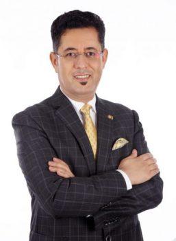 Prof. Iyad Hassan, MD, FACS, FRCS